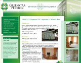 Pension GREENSTAR